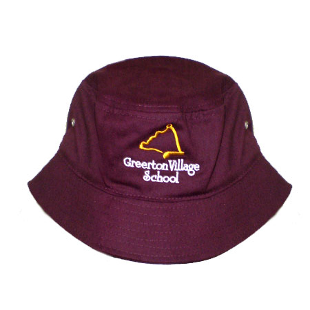 Greerton Village Primary School Sports Twill Hat