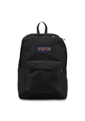Superbreak Bag Black
