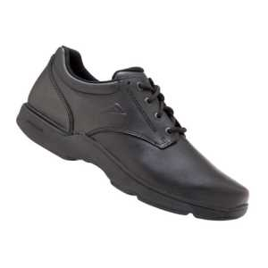 Ascent Apex Youth D Black Shoes NZ/US Sizes 3-8 years